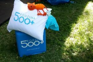 PO: Zapewnimy aktywizację zawodową dla beneficjentów 500 plus