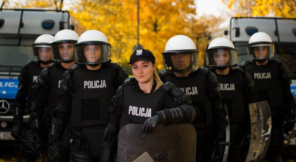Podkarpacka policja poszukuje pracowników. Rekrutacja w listopadzie i grudniu