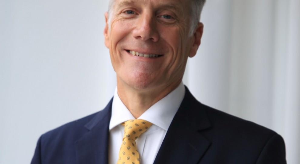 Mike Atwell dyrektorem Działu Rynków Kapitałowych na Europę Środkowo-Wschodnią w JLL