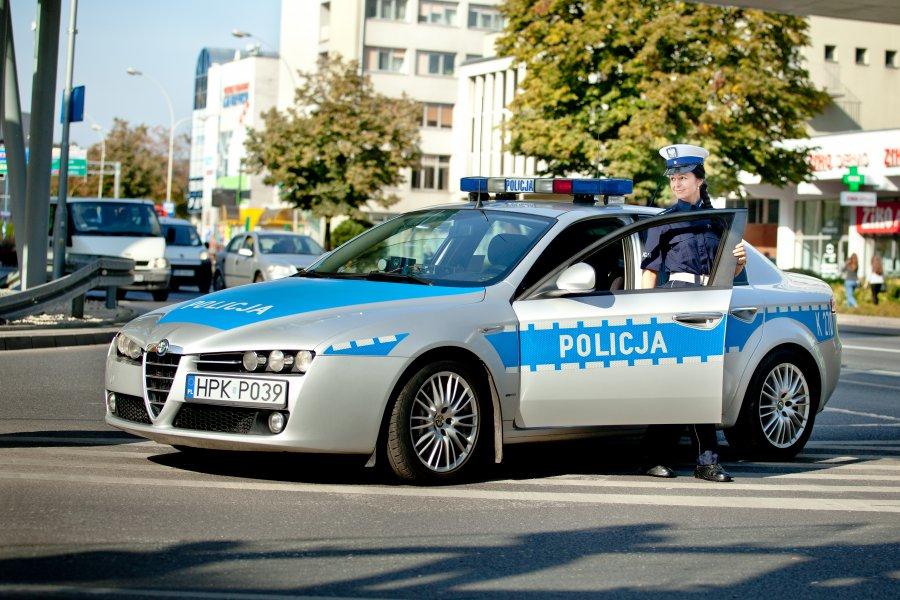 fot. podkarpacka.policja.gov.pl/Paweł Stryjecki