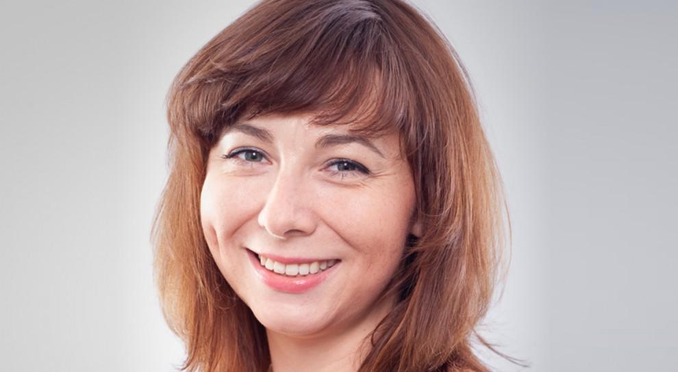 Monika Gąsiorowska HR managerem w Oki
