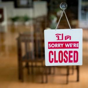Sklepy zamknięte w co drugą niedzielę