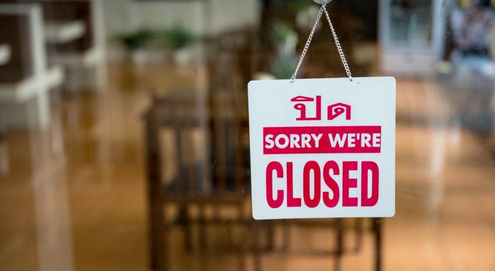 Zakaz handlu: Sklepy zamknięte w co drugą niedzielę