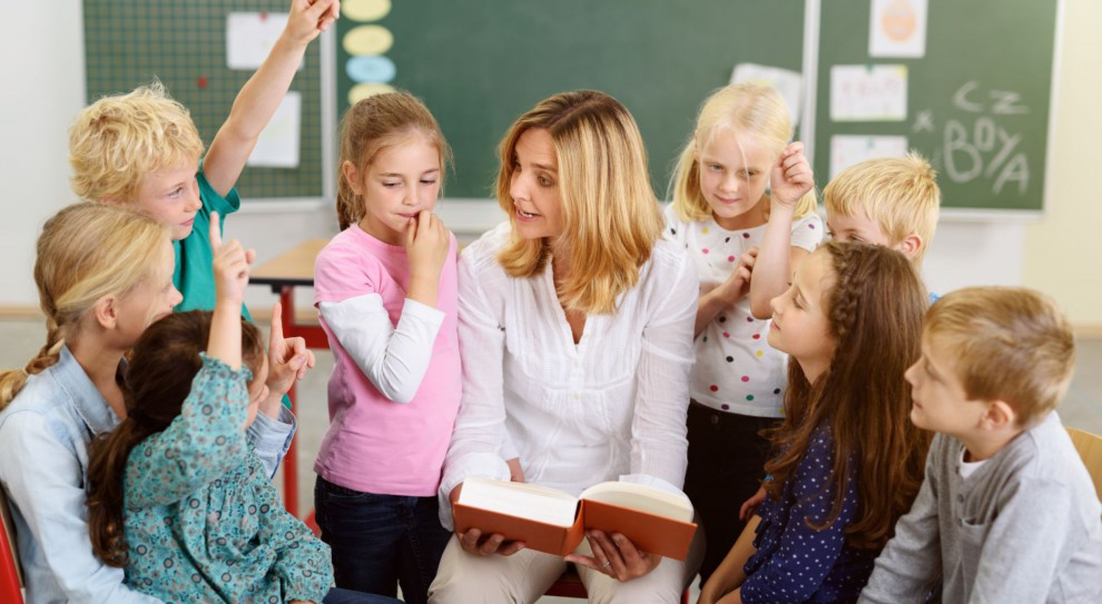 Dzień nauczyciela, Marek Michalak: Nauczyciel to zawód wiążący się z ogromną odpowiedzialnością