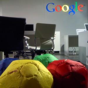Google nie zapomina o pracownikach, którym zabrał pracę