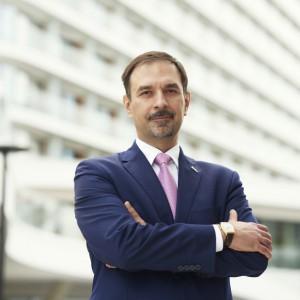 Tomasz Majszyk i Maciej Łobejko na czele Radisson Blu Resort