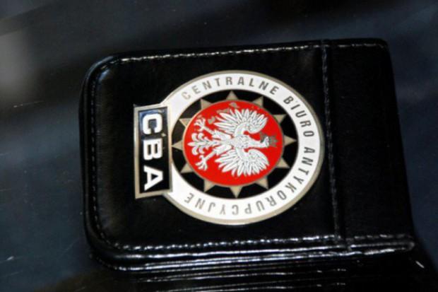 CBA: Zawiadomienie ws. jednego z byłych dyrektorów Autosanu