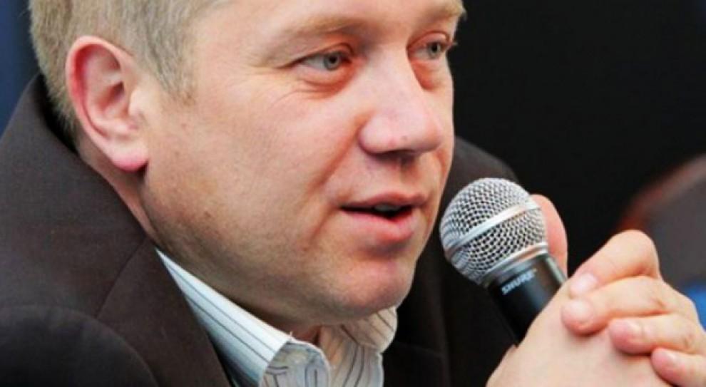 Cezary Kaźmierczak (fot. PTWP)