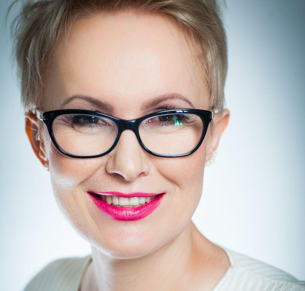Joanna Malinowska-Parzydło (Fot. Mat. pras.)
