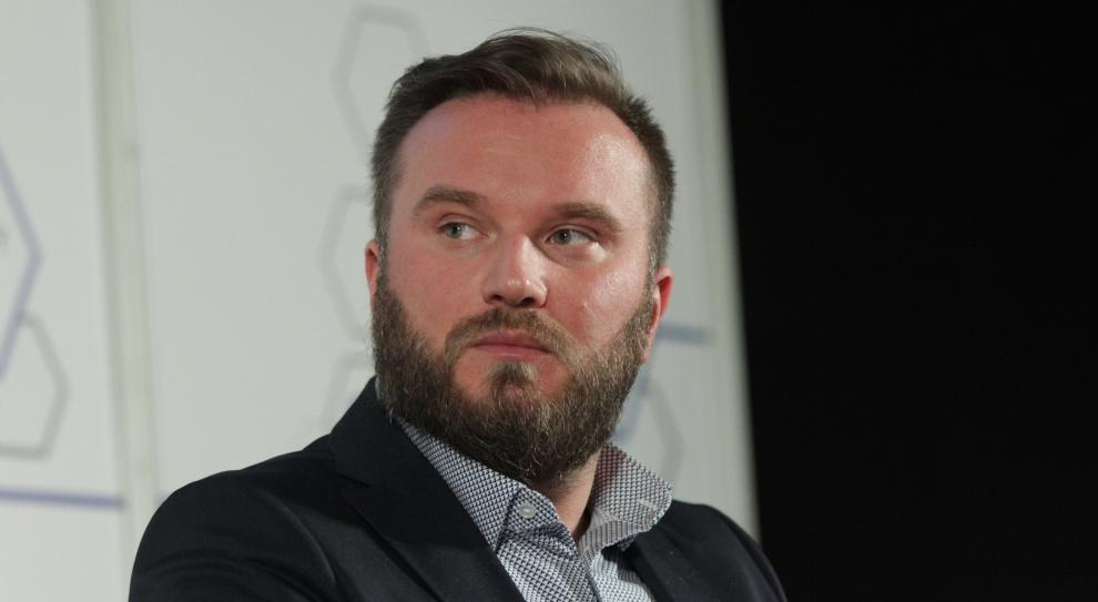 Adam Wąsik, członek zarządu, GoldenLine