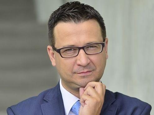 Dawid Seifert, prezes zarządu Ogólnopolskiego Konwentu Agencji Pracy (Fot. OKAP)