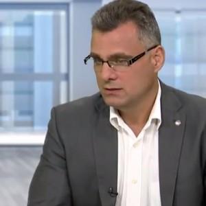 Piotr Woyciechowski odwołany z funkcji prezesa Polskiej Wytwórni Papierów Wartościowych