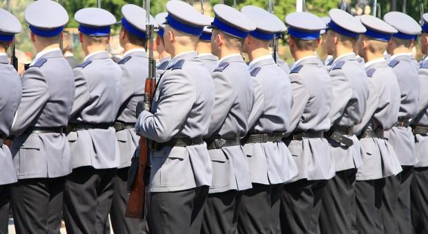 Nowe narzędzia pracy dla polskich policjantów