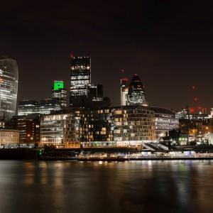 Londyn pozostanie europejskim centrum branży technologii finansowych