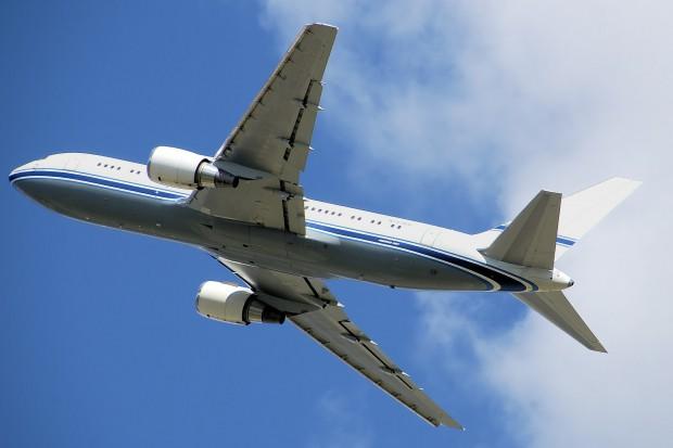 Amerykański koncern lotniczy zwolni 10 proc. załogi