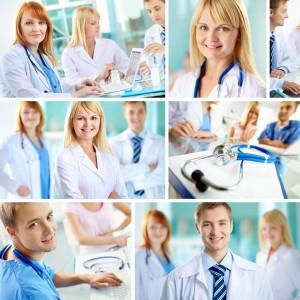 Lekarze rezydenci pomogą przygotować reformę służby zdrowia?