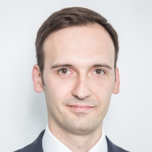 Bartłomiej Uszkur konsultantem w Savills