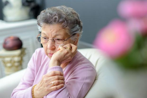 Rażąco niskie emerytury kobiet. Te dane nie pozostawiają złudzeń