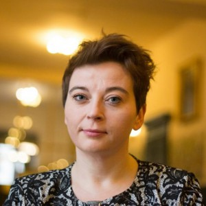 Dlaczego Magdalena Sroka straciła stanowisko?