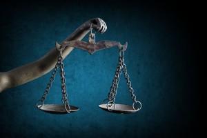Ministerstwo Sprawiedliwości mianowało sześciu nowych prezesów sądów