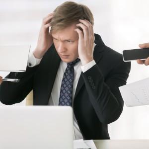 Siedzisz w firmie od rana do nocy? Podpowiadamy, jak to zmienić