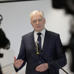 Minister przyznaje: Wiele nocy nie przespałem myśląc o tym, czy będę miał na wypłatę dla pracowników