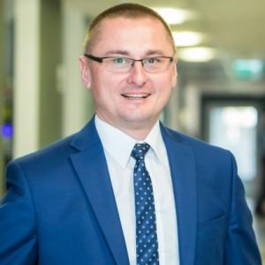 Grzegorz Bogacki nowym prezesem  i dyrektorem zarządzającym CTL Logistics