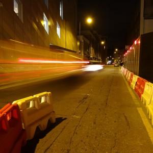 Pracujący na drogach w niebezpieczeństwie? Rusza nowa kampania
