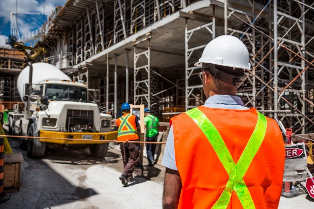 Płace w budownictwie pójdą w górę
