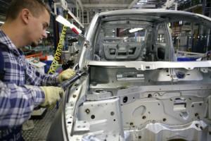 General Motors zamyka fabrykę samochodów Holden. To koniec przemysłu motoryzacyjnego w Australii