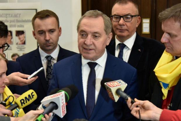 Rząd po spotkaniu z rezydentami: Nie widzimy już powodów do protestów
