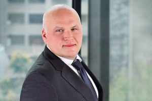 Jarosław Malik dołącza do Apleona GVA