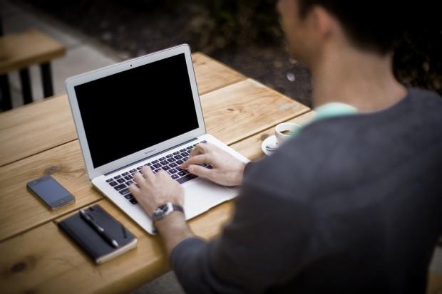 Utopia do kwadratu, czyli e-working poza miastem
