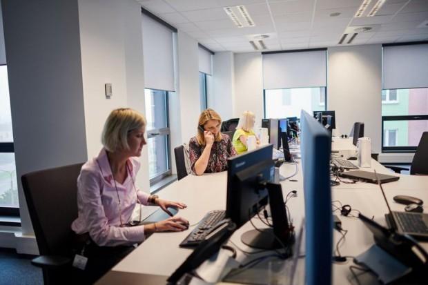 Nowy gracz na przemysłowej mapie Łodzi: Praca dla 200 osób