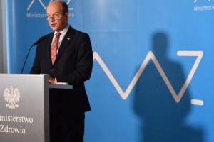 Strajk, Radziwiłł: Dlaczego rezydenci znaleźli się na pierwszej linii? Nie chcę snuć domysłów