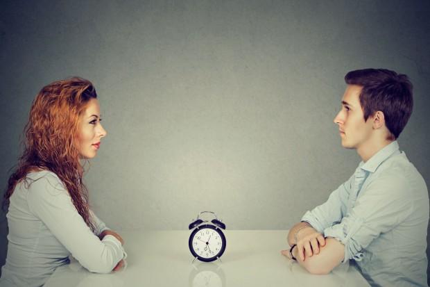 Szybkie randki wkraczają do biznesu