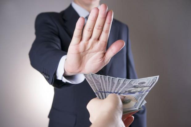 Firmy będą odpowiadać za korupcję?
