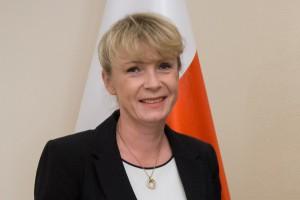 Renata Szczęch wiceministrem w MSWiA