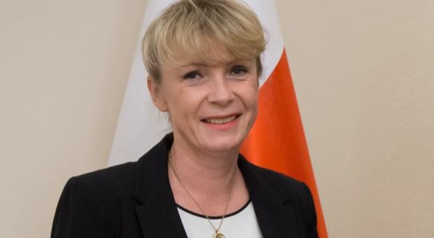 Renata Szczęch wiceministrem w MSWiA. Zastąpiła Jakuba Skibę