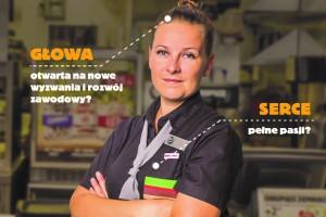 Akcja #rekróltacja nagrodzona. Burger King wie, jak rekrutować