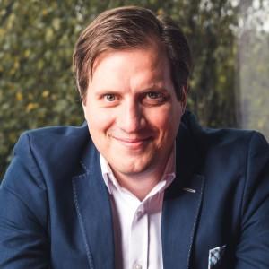 Paweł Kornosz, członek zarządu spółki YesIndeed