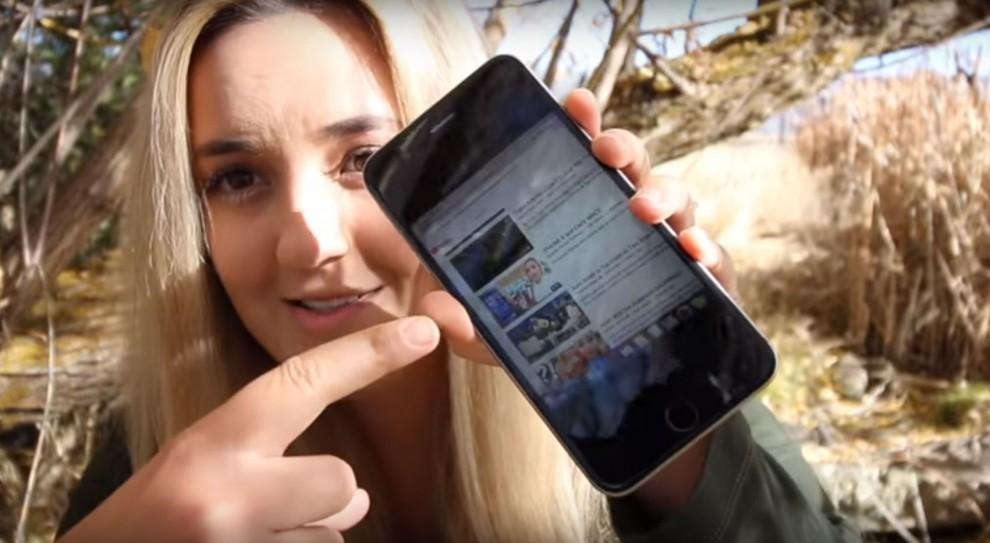 Apple wyrzuca ojca za vloga córki?