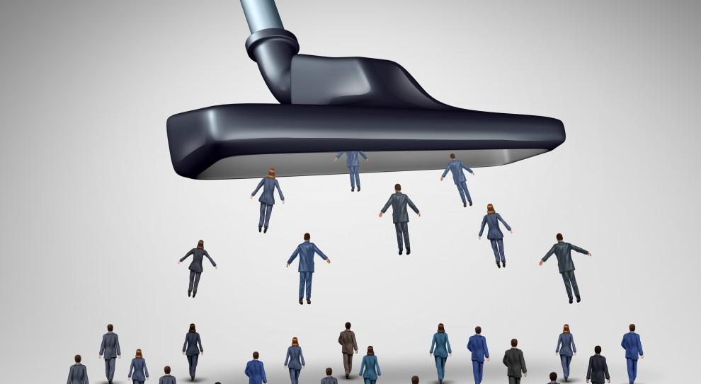 Centra usług wspólnych: Jak zatrzymać najlepszych pracowników?