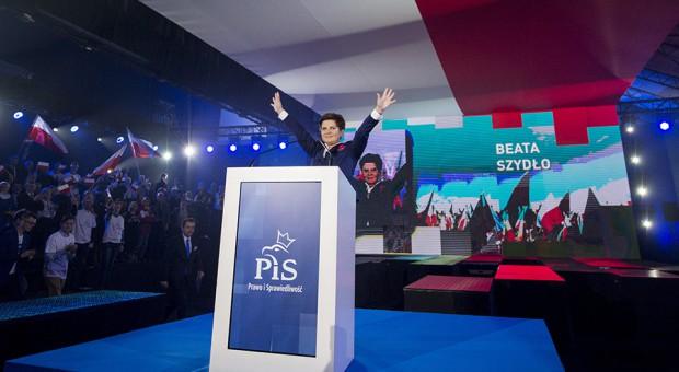 Oto najbardziej wpływowe kobiety w polityce