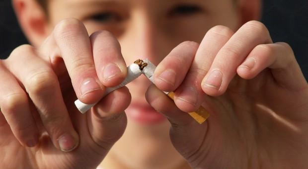 Sześć dni dodatkowego urlopu. Tak japońska firma zachęca do rzucenie palenia