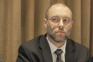 Życzkowski: Rozwiązaniem problemu braku pracowników jest automatyzacja