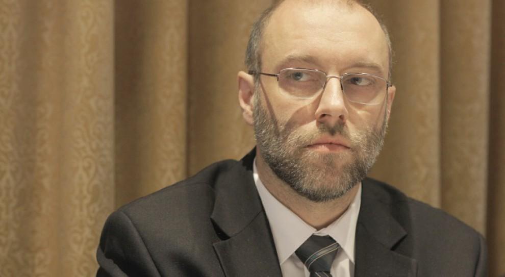 Stefan Życzkowski: Rozwiązaniem problemu braku pracowników jest automatyzacja