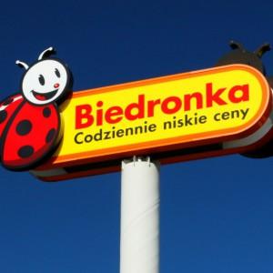 Premie w Biedronce. Pracownicy dostaną prezent na święta
