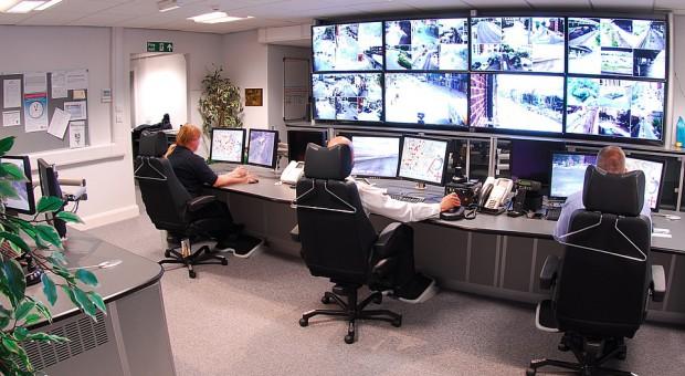 Praca, monitoring: Czy pracodawca może podglądać pracownika?