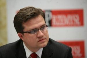 Michał Krupiński prezesem Pekao SA